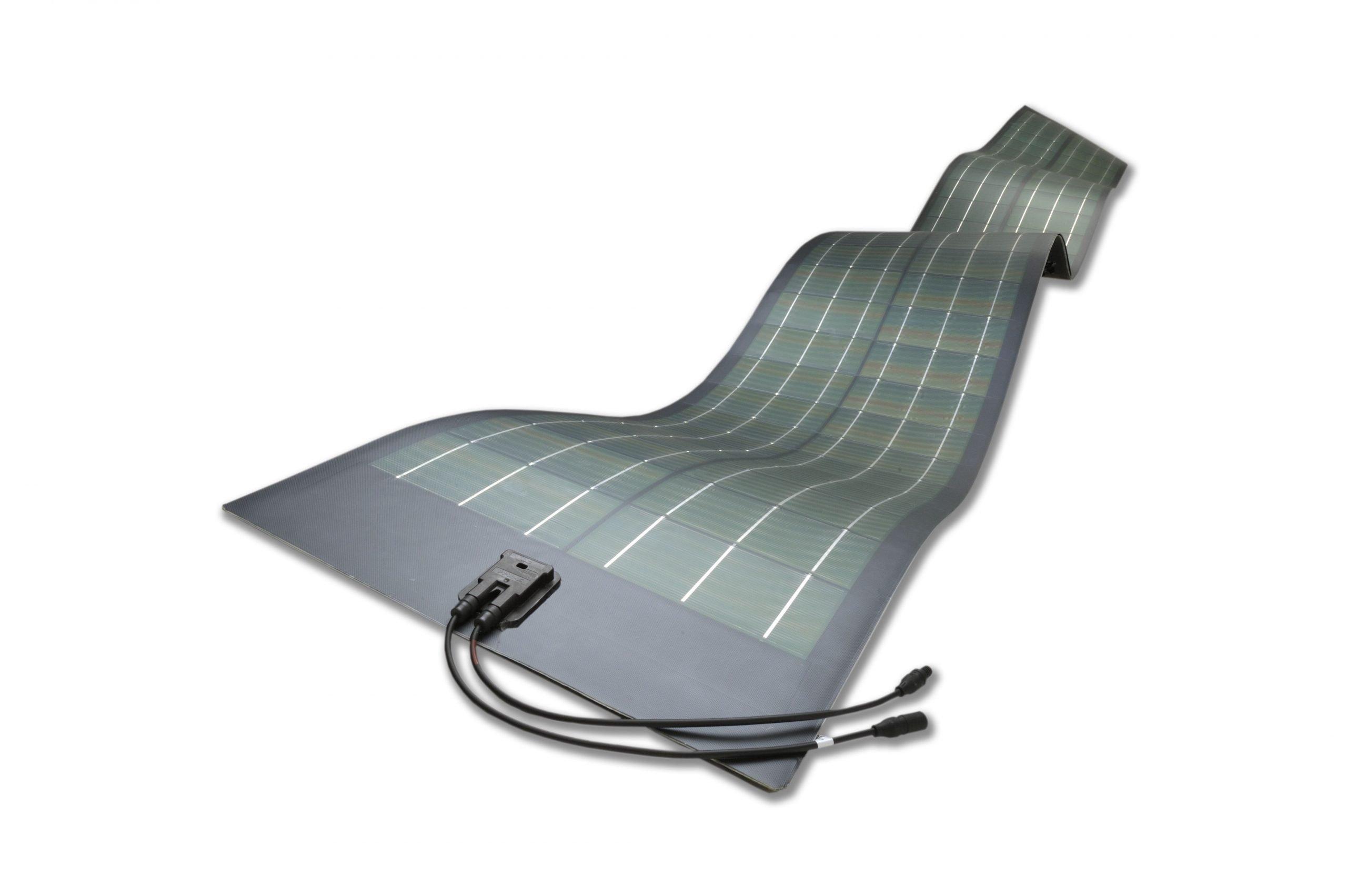 CIGS solar cells