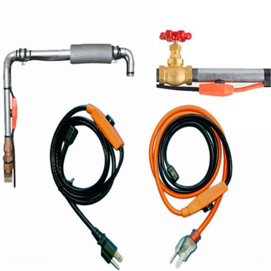Heating Cable for Pipes