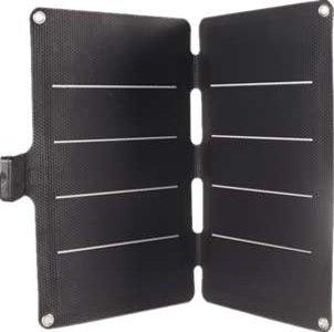 11W 5.5V Waterproof Foldable Solar Panels