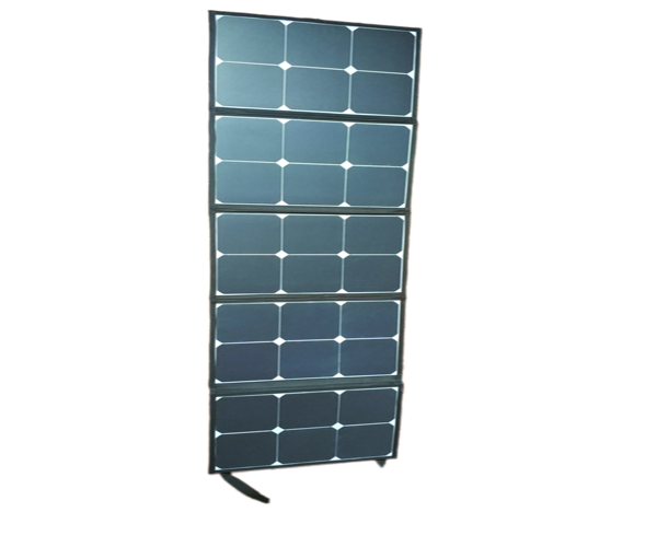 The Advantages and Disadvantages of Portable Solar Panels