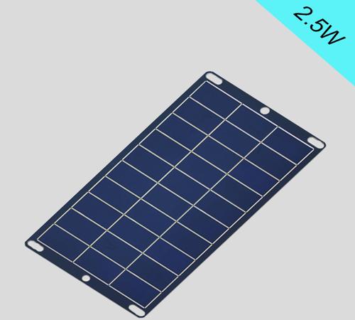 Epoxy&PET Custom Solar Panels