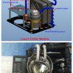 Liquid Chiller Module