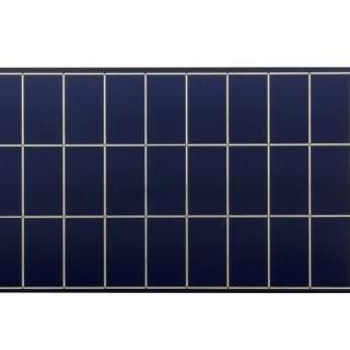 2.5W Small solar panel