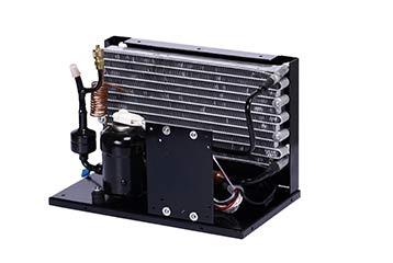 24V DC Condensing Unit