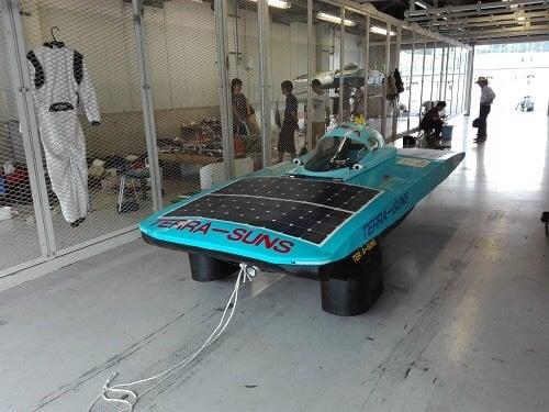 Solar Race