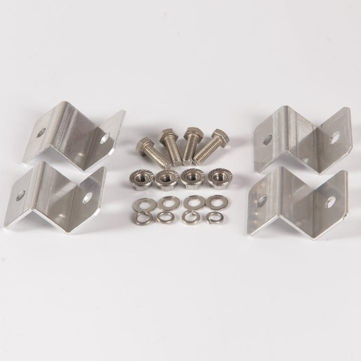 Aluminum Z type 38mm bracket