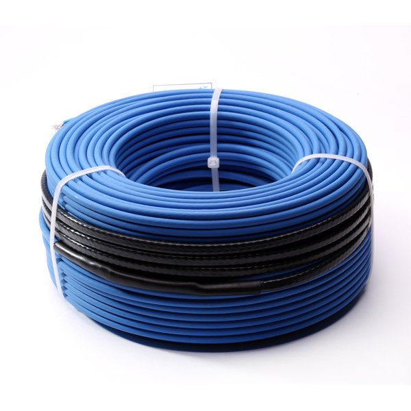 heating-cable for floor