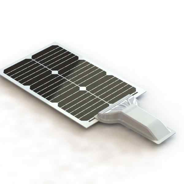 custom GPS-Autotrac-Solar panel