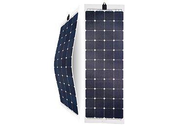 customized 6cm width solar panel